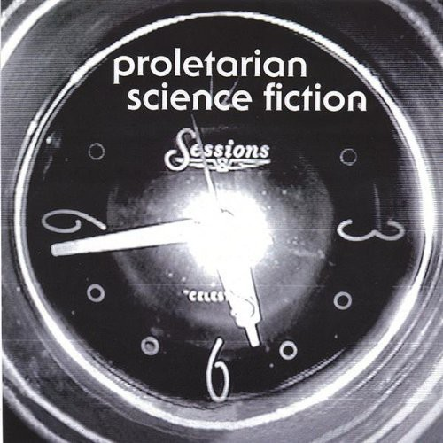 Proletarian Science Fiction