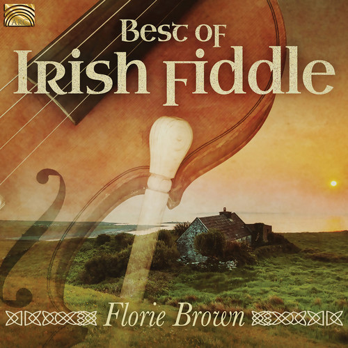Best of Irish Fiddle