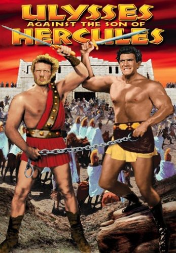 Ulysses Against the Sun of Hercules