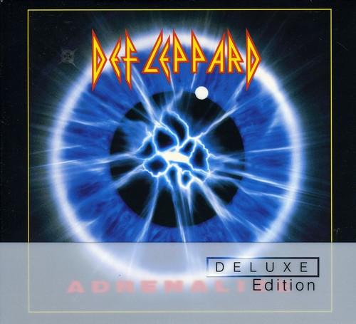 Def Leppard - Adrenalize [Deluxe Edition] [Bonus Disc] [Remastered]