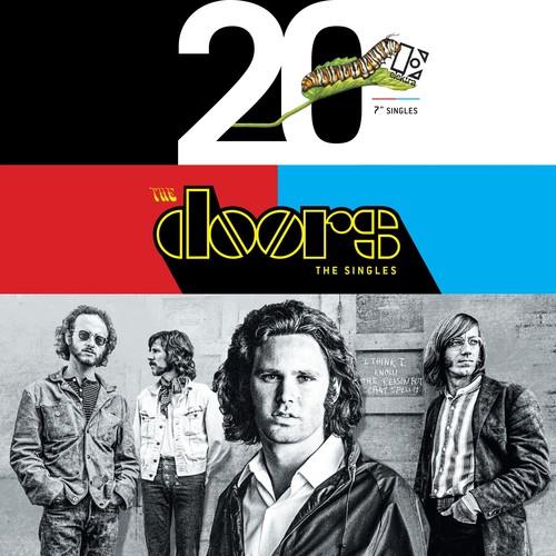 The Doors - The Singles [7inch Vinyl Box Set]