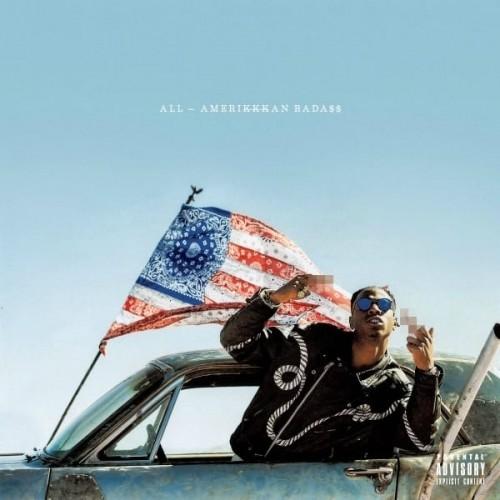 Joey Bada$$ - All-Amerikkkan Bada$$ [LP]