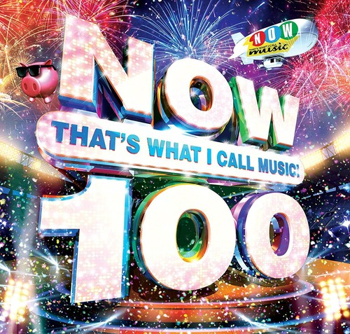 Now That's What I Call Music! - Now That's What I Call Music! 100 [Import]