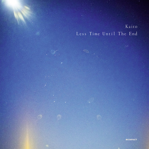 Kaito - Less Time Until The End [LP]