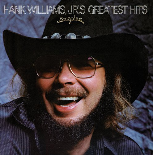 Hank Williams Jr. - Greatest Hits, Vol. 1 [LP]