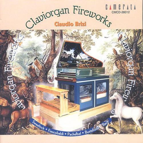 Claviorgan Fireworks