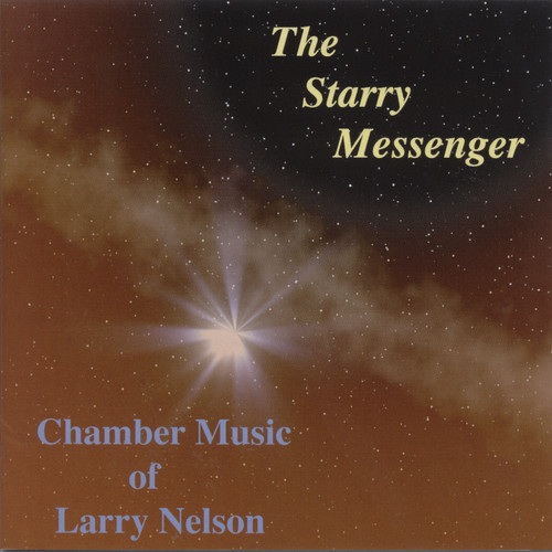 Starry Messenger