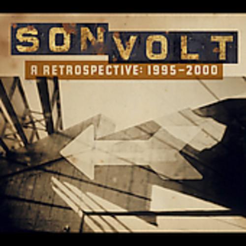 Son Volt - Retrospective: 1995-2000 [Remastered]