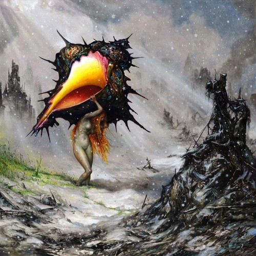 Circa Survive - Amulet (Deluxe) (Gate) [Limited Edition] (Wsv) [Deluxe] [Indie Exclusive]