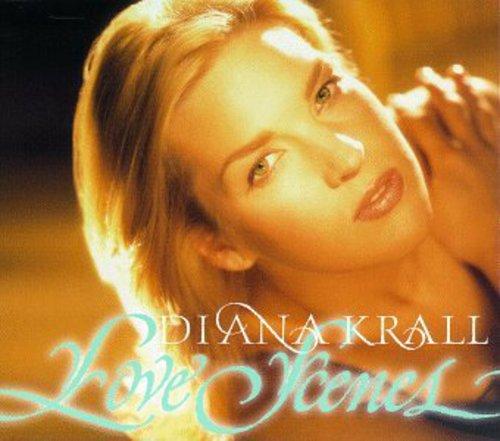 Diana Krall-Love Scenes