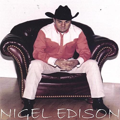 Nigel Edison