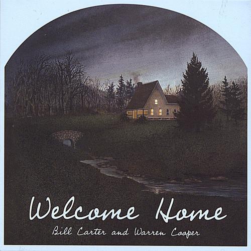 Bill Carter - Welcome Home