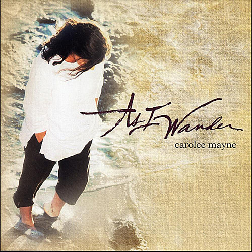 As I Wander