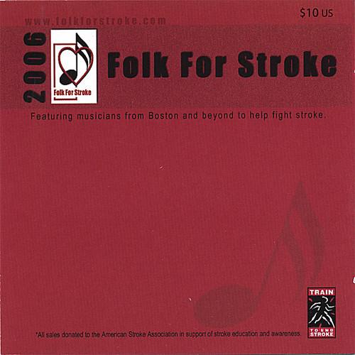 Folk for Stroke /  Various
