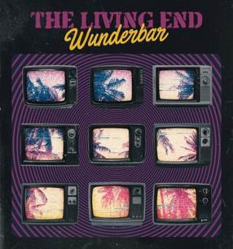 The Living End - Wunderbar
