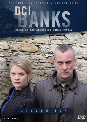 DCI Banks: Season One