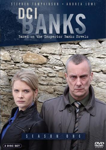 DCI Banks: Season One