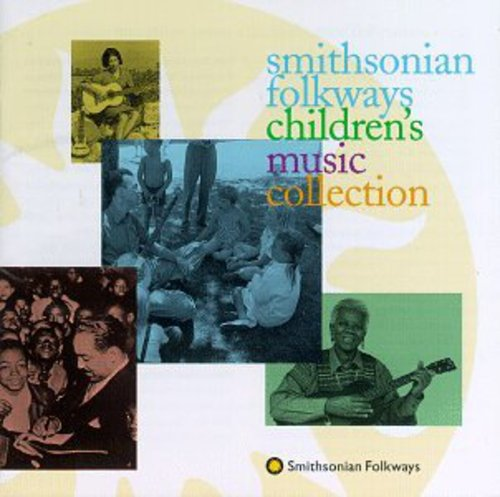 Various Artists-SFW Childern's Music Collection / Various