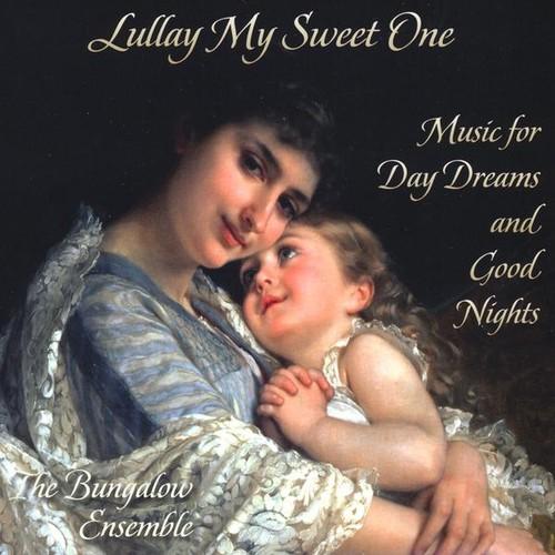 Lullay My Sweet One