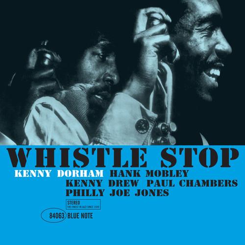 Kenny Dorham - Whistle Stop