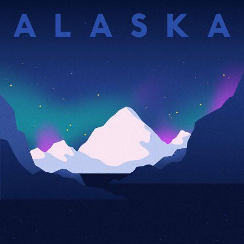 Alaska [Import]