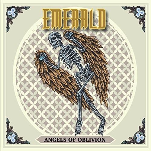 Emerald - Angels Of Oblivion