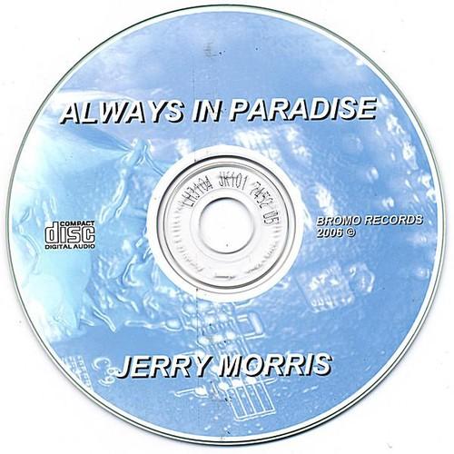 Always in Paradise