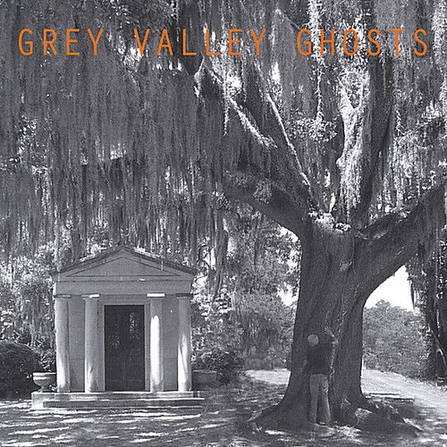 Grey Valley Ghosts