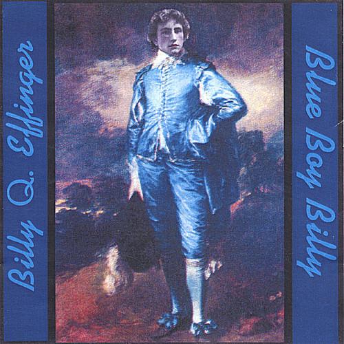 Blue Boy Billy
