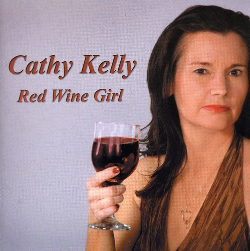 Red Wine Girl