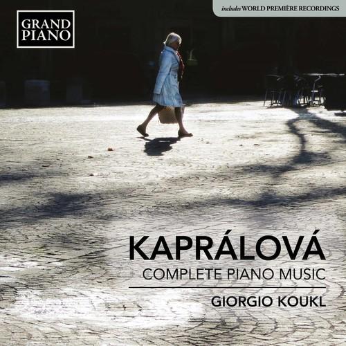 Giorgio Koukl - Complete Piano Works