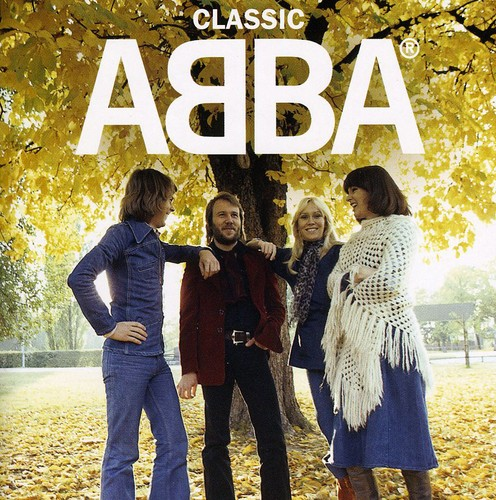 ABBA - Classic The Masters Collection [Import]