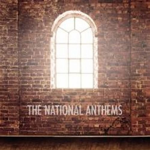 National Anthems - Halfway Home