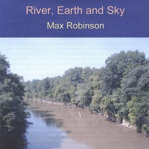 River Earth & Sky