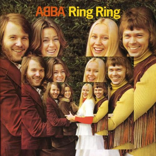 ABBA - Ring Ring (Bonus Track) [Remastered] (Hol)