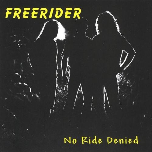 No Ride Denied