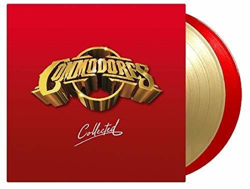 Commodores - Collected