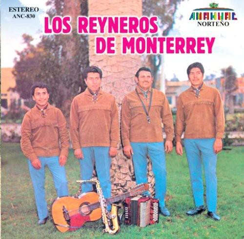 Los Reyneros De Monterrey