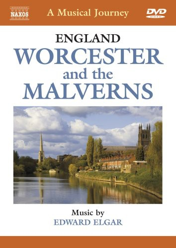 A Musical Journey: Worcester and the Malverns