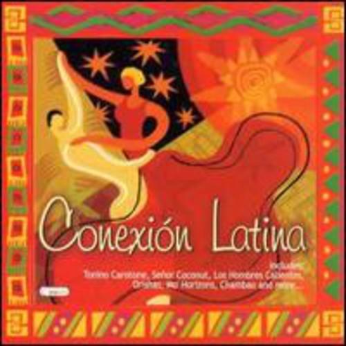 Conexion Latina /  Various [Import]