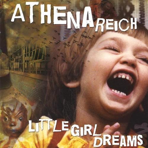 Little Girl Dreams