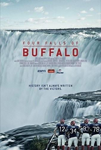 Espn Films 30 for 30: Four Falls of Buffalo