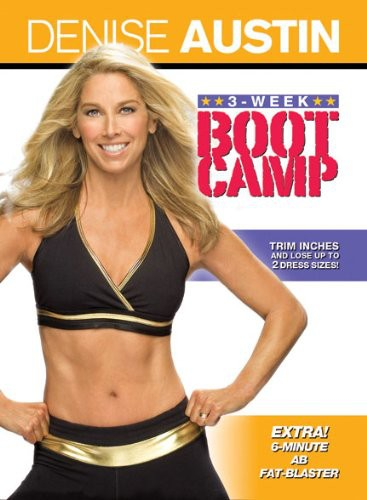 3-Week Boot Camp