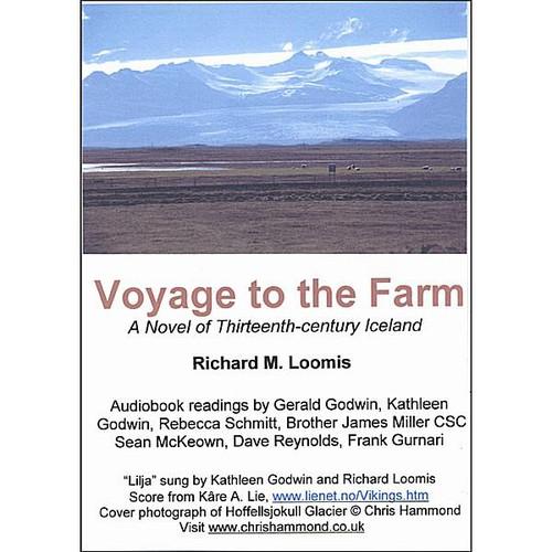 Voyage to the Farm