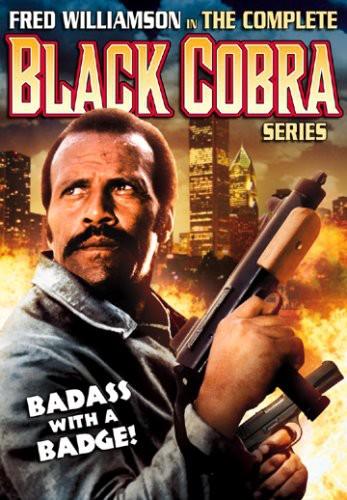 The Complete Black Cobra Series
