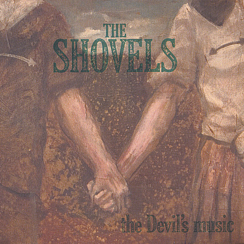 Shovels & Rope - Devil's Music