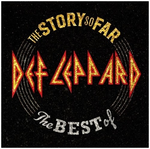 Def Leppard-The Story So Far