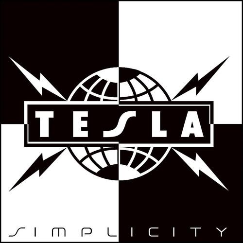 Tesla - Untitled (Jpn)