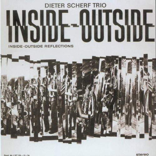 Inside-Outside Reflections 1974