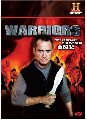 Warriors: The Complete Season One
